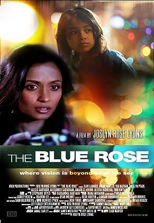 The Blue Rose