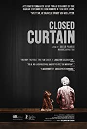 Closed Curtain (2013) poster