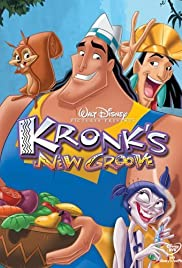 Kronk's New Groove (2005) Poster - Movie Forum, Cast, Reviews