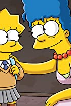 Image of The Simpsons: Lisa Simpson, This Isn't Your Life