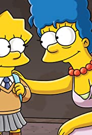 Lisa Simpson, This Isn't Your Life Poster