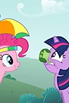 Image of My Little Pony: Friendship Is Magic: Feeling Pinkie Keen