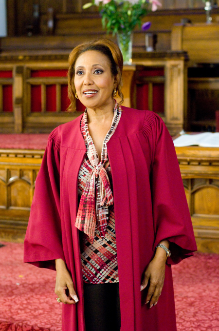 Telma Hopkins in The Love Guru (2008)