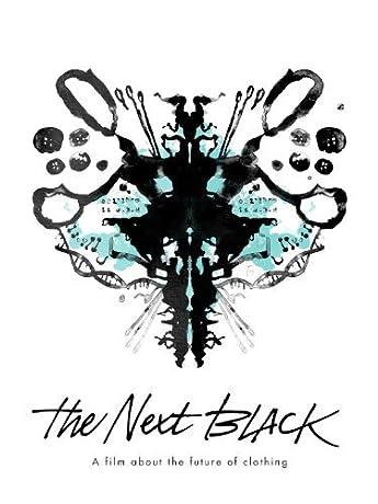 The Next Black (2014)