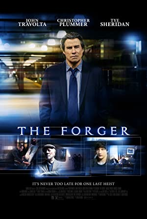 The Forger (2014) Download on Vidmate