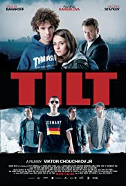 Tilt (2011) Poster - Movie Forum, Cast, Reviews
