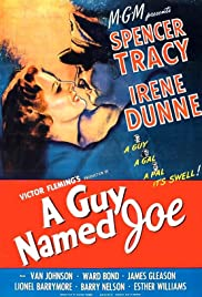 A Guy Named Joe (1943) Poster - Movie Forum, Cast, Reviews