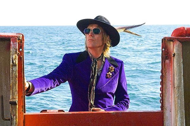 Rhys Ifans at Pirate Radio (2009)