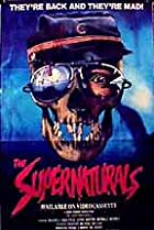 Image of The Supernaturals