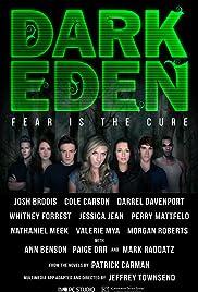 Patrick Carman's Dark Eden Poster
