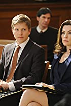 Image of The Good Wife: Unprepared