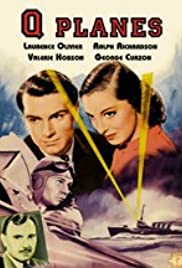 Clouds Over Europe (1939) Poster - Movie Forum, Cast, Reviews
