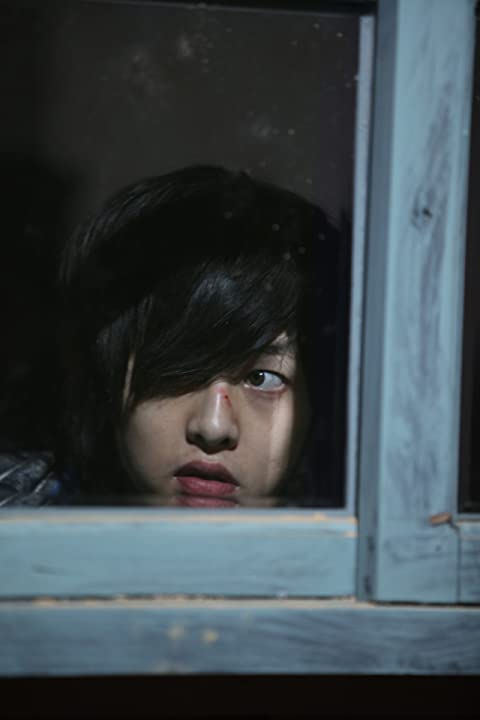 Joong-ki Song in Neuk-dae-so-nyeon (2012)
