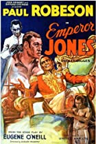 Image of The Emperor Jones