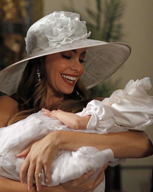 Sofía Vergara in Modern Family (2009)