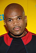 Darryl McDaniels's primary photo