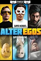Image of Alter Egos