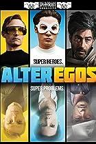 Alter Egos (2012) Poster
