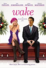 Wake (2009) Poster - Movie Forum, Cast, Reviews