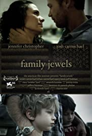 Family Jewels Poster