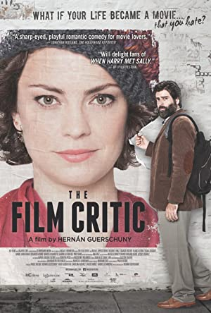 watch The Film Critic full movie 720
