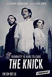The Knick - Season 2 poster