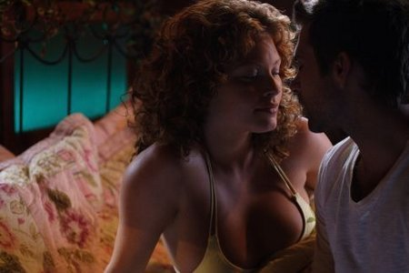 Ona Grauer and Chris Kramer in The Collector (2004)