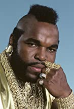 Mr. T's primary photo