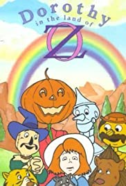 Thanksgiving in the Land of Oz Poster
