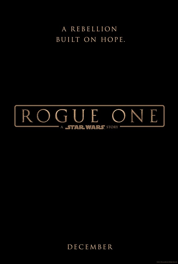 Rogue One: Una historia de Star Wars | 1link MEGA