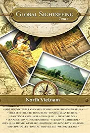Inside North Viet Nam Poster