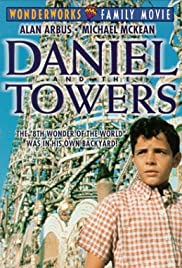 Daniel and the Towers Poster