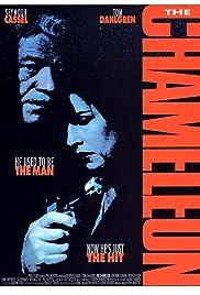 The Chameleon Poster