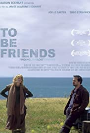To Be Friends Poster
