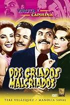 Image of Dos criados malcriados