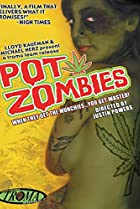 Image of Pot Zombies