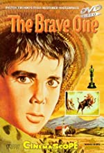 The Brave One(1956)