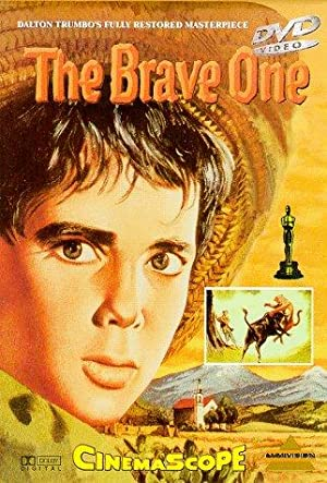 The Brave One 1956 9