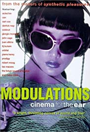 Modulations Poster