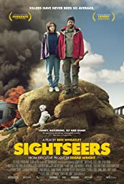 Sightseers (2012) Poster - Movie Forum, Cast, Reviews