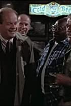 Image of Frasier: Duke's, We Hardly Knew Ye