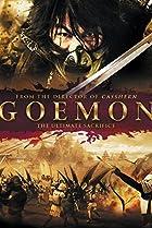 Image of Goemon