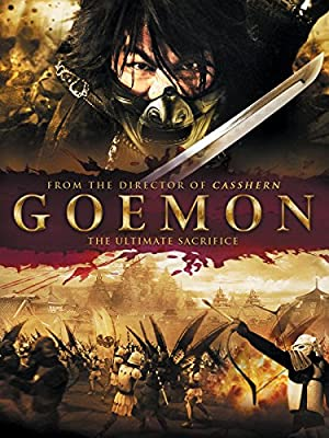 Goemon (2009) Download on Vidmate