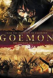 Goemon 2009 720p 1.1GB BluRay [Japanese 5.1 – Hindi 2.0] MKV