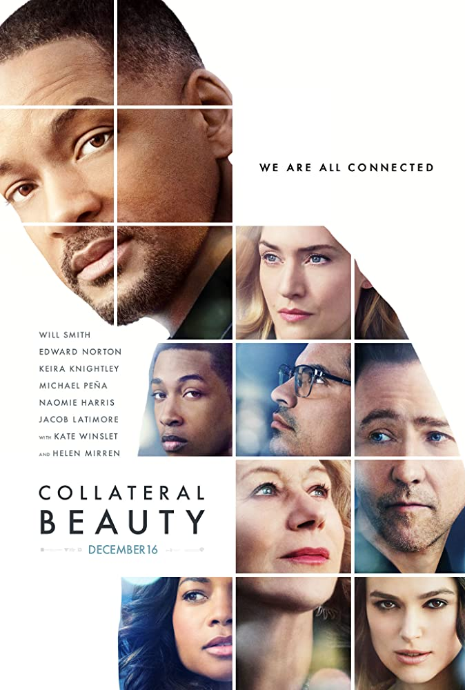 Collateral Beauty 2016 HDTS x264 350MB