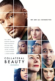 Collateral Beauty 2016 BRRip XviD AC3EVO