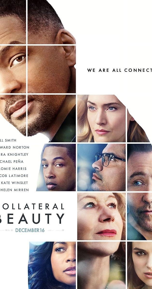 Užslėptas grožis / Collateral Beauty (2016) parsisiusti atsisiusti filma nemokamai