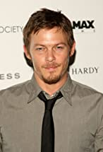 Norman Reedus's primary photo