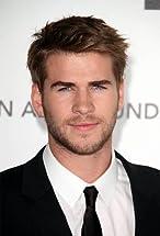 Liam Hemsworth's primary photo