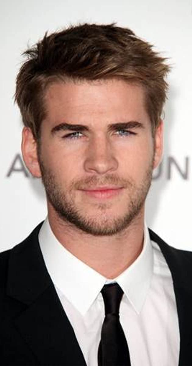 Liam Hemsworth Hunger Games Character